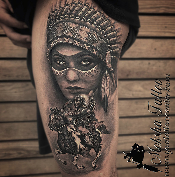 Best Tattoo Artists And Studio Of India With Safe Tattoo